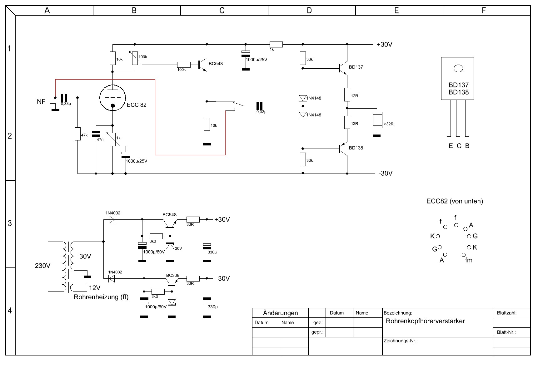 transistor audion led avr uhr led blitzer. Black Bedroom Furniture Sets. Home Design Ideas